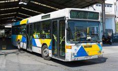 Προσωρινή μερική τροποποίηση της διαδρομής των λεωφορειακών γραμμών 504, 522, 721
