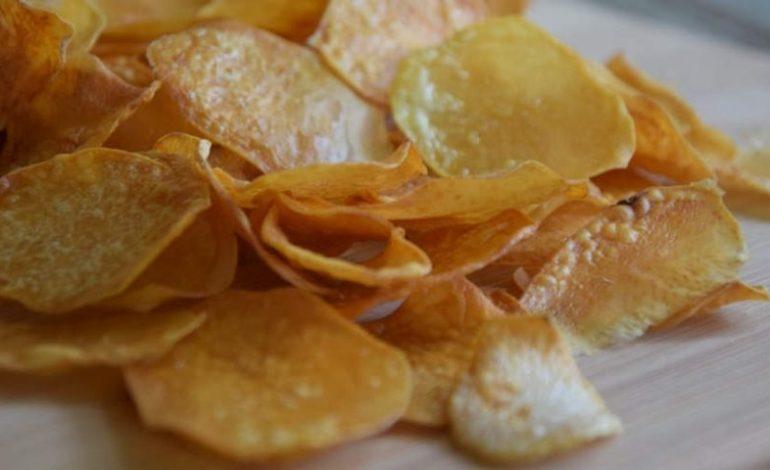Καραντίνα και διατροφή: Αφήστε τα σνακ στα… ντουλάπια