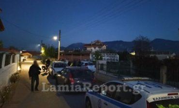 Λαμία: Ρομά επιτέθηκαν με πέτρες σε σπίτι αστυνομικού