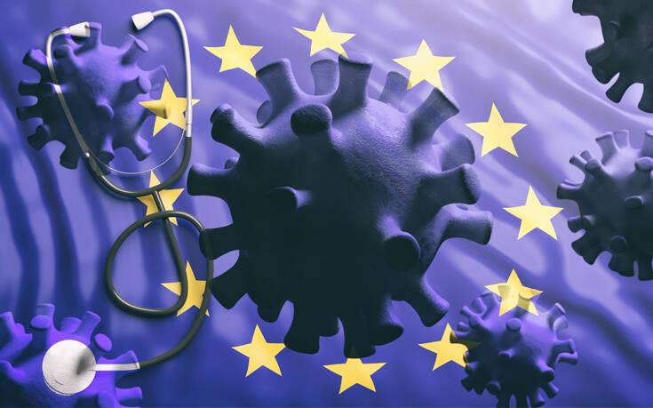 Κορονοϊός: Παραιτήθηκε με αιχμές και «πολύ απογοητευμένος» ο επικεφαλής επιστήμονας της ΕΕ