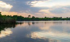 Η λίμνη που πήρε το όνομά της από μία Νύμφη