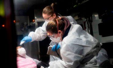 ΗΠΑ: Σχεδόν τις 37.000 έφτασαν τα θύματα του κορονοϊού