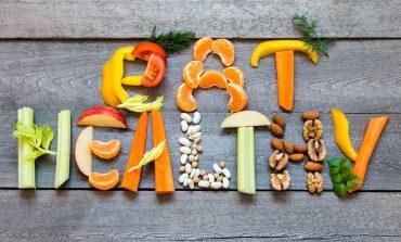 Μείνετε μακριά από τους ιού με σωστή διατροφή.