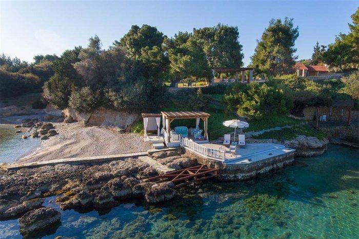 Αυτό είναι το ακριβότερο σπίτι στην Ελλάδα, σύμφωνα με το Sotheby's