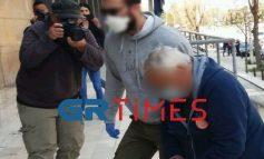 Θεσσαλονίκη: Προφυλακιστέος ο 63χρονος που σκότωσε τον 32χρονο γιο του