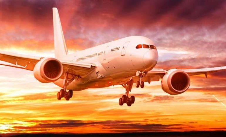 Σταμάτησε ο κατήφορος στη διεθνή αεροπορική κίνηση