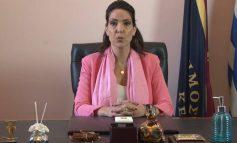Κορονοϊός: Στην εκκλησία η δήμαρχος Κέρκυρας – Είχε συμμετάσχει στην καμπάνια «Μένουμε σπίτι»