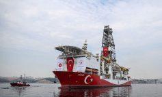 Προς την κυπριακή ΑΟΖ συνοδεία φρεγάτας πλέει το Γιαβούζ