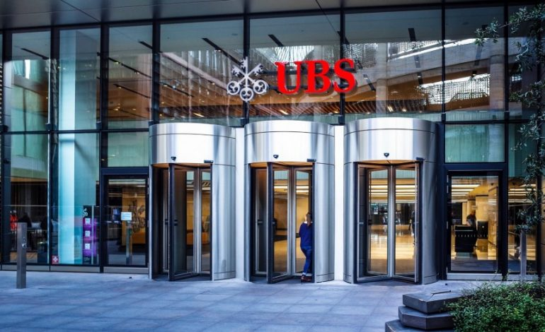 UBS: Χαμηλές οι «άμυνες» των ελληνικών τραπεζών στο σοκ του κορονοϊού