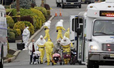 ΗΠΑ: Συνεχίζεται η ανεξέλεγκτη πορεία του κορωνοϊού -Ξεπέρασαν τους 20.000 οι νεκροί
