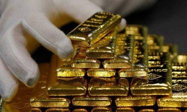 """""""Ράλι"""" για τον χρυσό - Έκλεισε σε υψηλό επτά και πλέον ετών"""