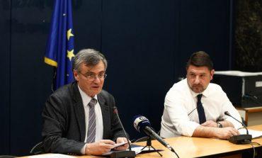 Τσιόδρας-Χαρδαλιάς: «Εχουμε ακόμη δρόμο για την άρση των μέτρων»