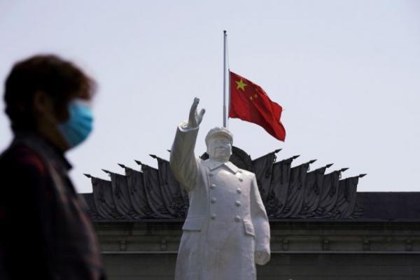 Συναγερμός στην Κίνα: Σε καραντίνα τύπου Ουχάν κινεζική πόλη λόγω έξαρσης κρουσμάτων