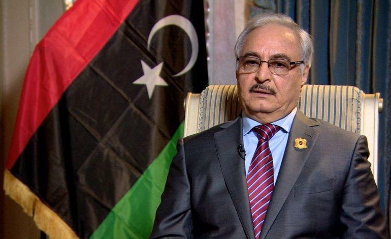 Ο Χαφτάρ πήρε σοβιετικά αεροσκάφη – Απειλεί την Τουρκία με τη «μεγαλύτερη εκστρατεία της λιβυκής ιστορίας»