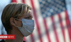 Πάνω από 1.500 νεκροί σε 24 ώρες στις ΗΠΑ από τον κορονοϊό