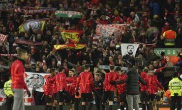 «Τουλάχιστον 41 νεκροί από τον κορωνοϊό λόγω του Λίβερπουλ-Ατλέτικο Μαδρίτης»