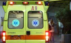 Εύβοια: Νεαρή γυναίκα εντοπίστηκε λιπόθυμη στη μέση του δρόμου