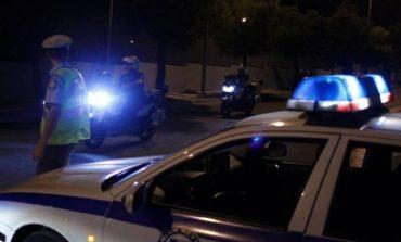 Πάτρα: καταδίωξη και σύλληψη τριών οπλισμένων κακοποιών
