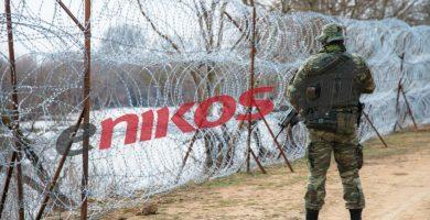 Ο Στρατός έχει αρχίσει να υψώνει τον φράχτη στον Έβρο