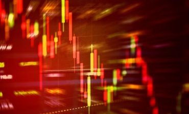 Τραπεζική βουτιά σχεδόν 10% λόγω MSCI - στις 590 μονάδες το Χρηματιστήριο