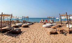 Ανοίγουν το Σάββατο οι οργανωμένες παραλίες – Πώς θα λειτουργήσουν