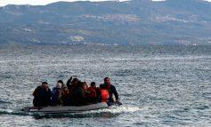 Βάρκα με 19 πρόσφυγες και μετανάστες έφτασε τα ξημερώματα στη Λέσβο