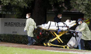 Κορωνοϊός: Αλματώδης αύξηση των νεκρών στις ΗΠΑ