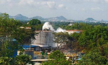 Ινδία: Διαρροή αερίου σε χημικό εργοστάσιο, 9 νεκροί.