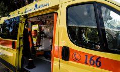 Εξαμίλια, Κορινθίας: Παρέσυρε, τραυμάτισε θανάσιμα 15άχρονο και τον εγκατέλειψε- Συνελήφθη από ΔΙΑΣ ο Αλβανός οδηγός