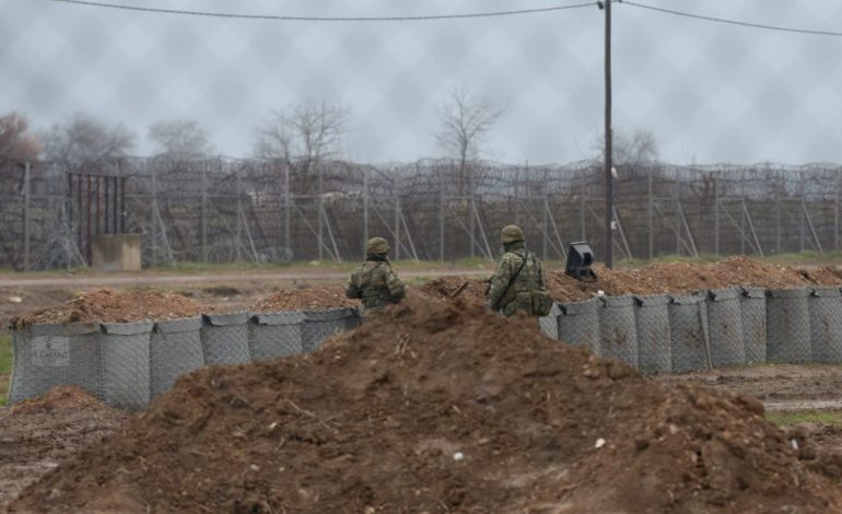 Παραλίγο θερμό επεισόδιο στον Έβρο – Τι έγινε μεταξύ Τούρκων και Ελλήνων στρατιωτών στις Φέρες