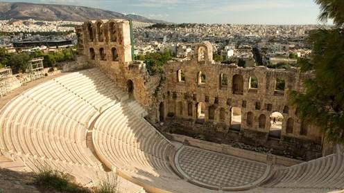 Τα μέτρα για τη στήριξη του Πολιτισμού – Τι ισχύει για σινεμά, μουσεία και αρχαιολογικούς χώρους