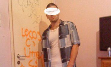 Στα χέρια της δίωξης ναρκωτικών και πάλι ο αρχηγός των «Locos C» της Χίου
