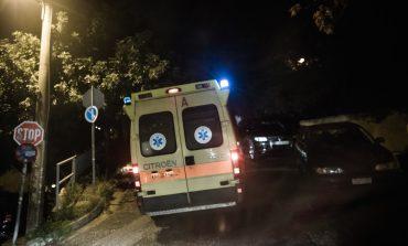Αρτέμιδα: Τον εντόπισαν γείτονες, αιμόφυρτο με τραύμα στο κεφάλι