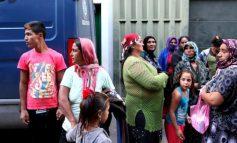 Γιγαντιαία επιχείρηση με εντολή Χαρδαλιά στον οικισμό Ρομά Νέας Σμύρνης Λάρισας