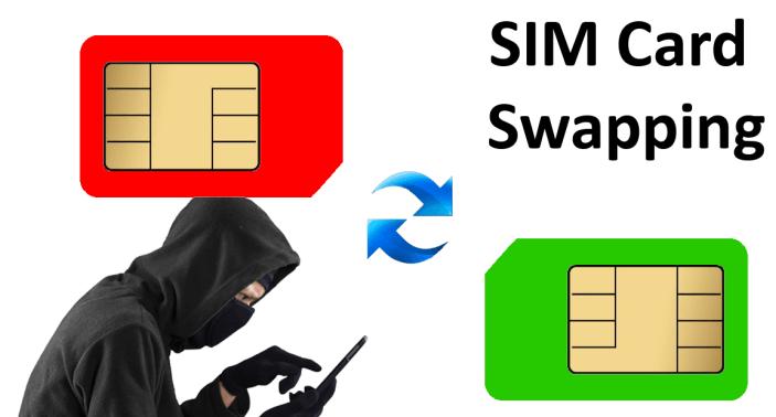 Πως να προστατευτείτε από τις «SIM Swapping» επιθέσεις