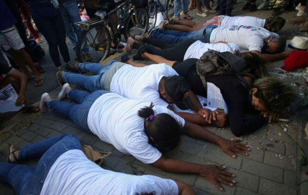Βραζιλία: Αντιρατσιστικές διαδηλώσεις μετά τον θάνατο ενός μαύρου πεντάχρονου αγοριού