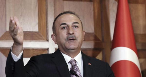Η Τουρκία τορπιλίζει την πρόταση της Αιγύπτου για εκεχειρία στη Λιβύη