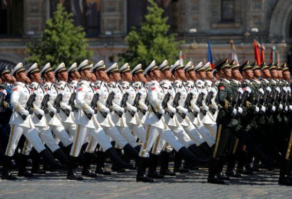 Κοροναϊός: Η Κίνα ενέκρινε εμβόλιο για στρατιωτική χρήση