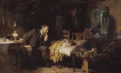 Ένας απατεώνας που έκανε τον ιατρό. Γράφει η Ι.Α. Δημητρακάκη