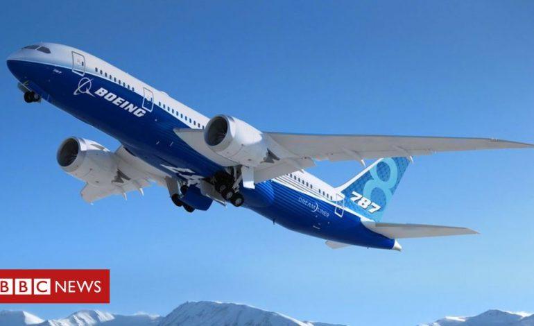 Άλμα 2,3% ο Dow Jones με ώθηση από το ράλι της Boeing