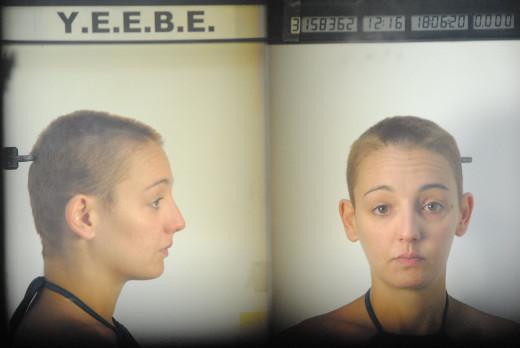 Aυτή είναι η 33χρονη που κατηγορείται για αρπαγή μαθήτριας