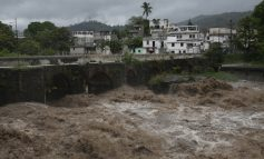 Δέκα νεκροί από την τροπική καταιγίδα Αμάντα σε Ελ Σαλβαδόρ και Γουατεμάλα