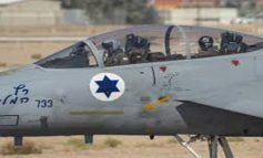 Ισραήλ: Ο αρχηγός του ΓΕΑ επιβεβαίωσε ότι έχουν κλιμακωθεί οι ισραηλινές επιδρομές σε Συρία και Λίβανο