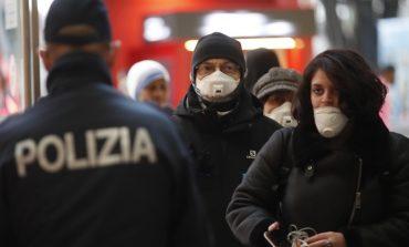 Στους 34.223 συνολικά οι νεκροί από covid-19 στην Ιταλία - Μικρή αύξηση το τελευταίο 24ωρο