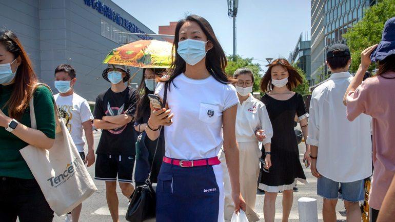 Ανησυχία για δεύτερο κύμα Covid-19 στην Κίνα