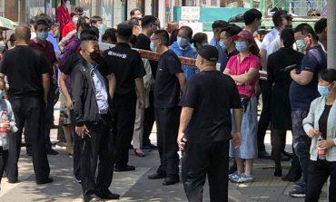 Covid-19: Ακυρώθηκαν περισσότερες από 1.000 πτήσεις στα αεροδρόμια του Πεκίνου