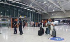 Κύπρος: Τα αεροδρόμια εισέρχονται στη δεύτερη φάση λειτουργίας τους