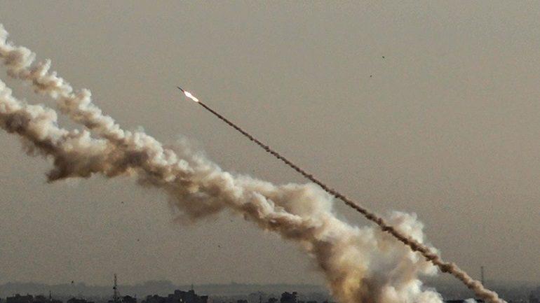 Σαουδική Αραβία: Αναχαιτίστηκαν βαλλιστικοί πύραυλοι που εκτόξευσαν οι αντάρτες Χούθι