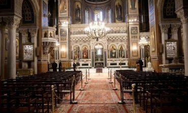 Θεσσαλονίκη: Έκλεψε από εκκλησίες ιερά σκεύη αξίας 50.000 ευρώ