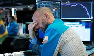 """Η έξαρση των κρουσμάτων κορονοϊού """"στέρησε"""" 710 μονάδες στον Dow"""